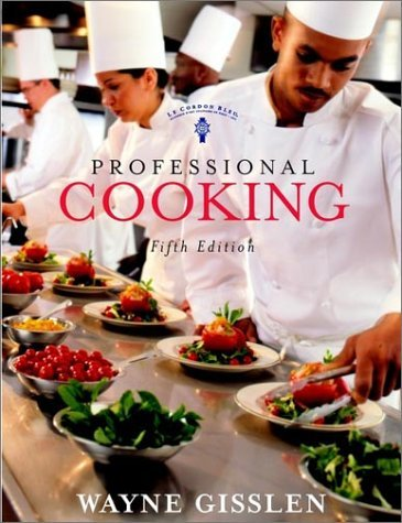 Professional Cooking [with NRAEF Workbook with Exam]