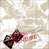 30 Years of Adventure: A Celebration of Dungeons & Dragons (D&D Retrospective)