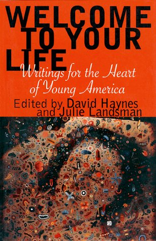 Welcome to Your Life by David Haynes