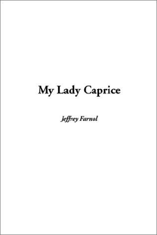 my-lady-caprice