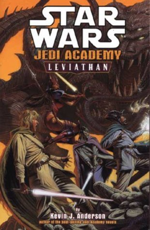 Star Wars: Jedi Academy   Leviathan Of Corbos