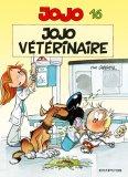 Jojo vétérinaire (Jojo, #16)
