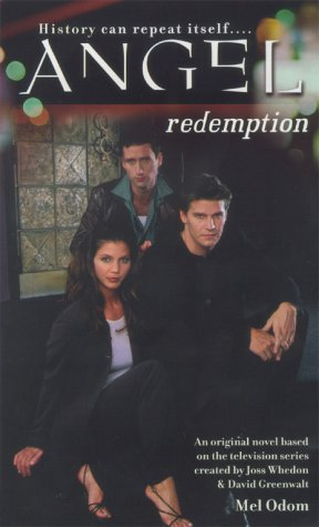 Redemption by Mel Odom