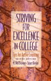 Striving for Excellence in College: Tips for Active Learning