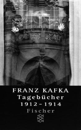 Tagebücher: 1912-1914