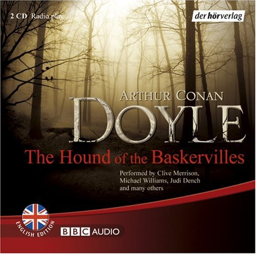 The Hound of the Baskervilles: Radio Play