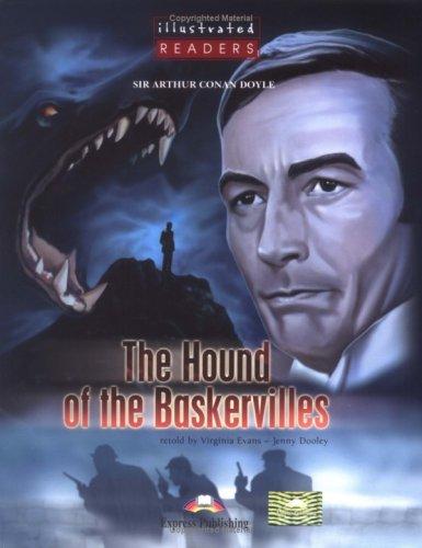 The Hound of the Baskervilles. Lektüre Level 2. 6.-7. Klasse / 700 Wörter