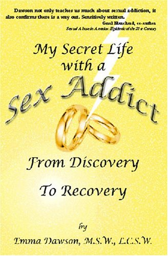Where can my secret life with a sex addict can