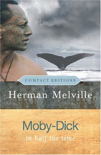 Moby Dick: In Half The Time