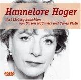 Hannelore Hoger Liest Liebesgeschichten