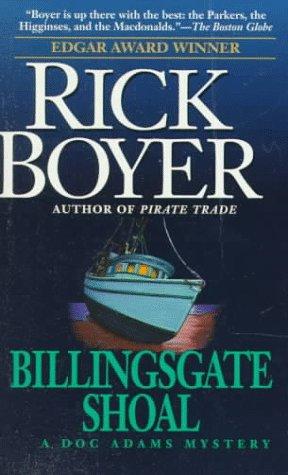 Billingsgate Shoal by Rick Boyer