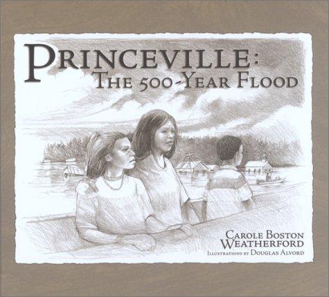 Princeville: The 500-Year Flood