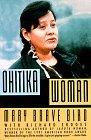 Ohitika Woman by Mary Brave Bird