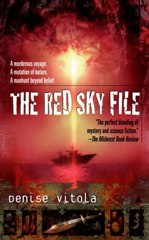 The Red Sky File