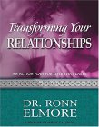 Transforming Your Relationships: An Action Plan for Love That Lasts