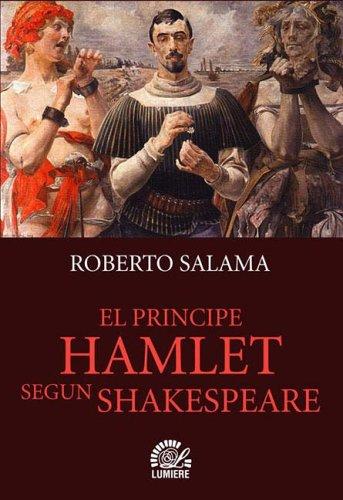 El Principe Hamlet Segun Shakespeare