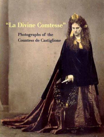 La Divine Comtesse by Pierre Apraxine