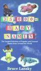 35,000+ Baby Names