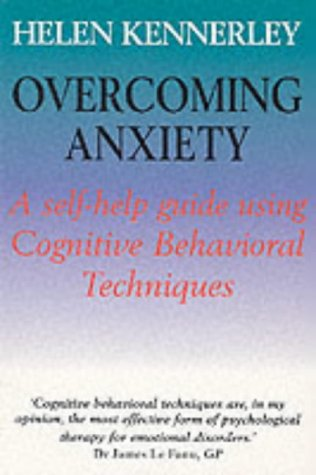 Overcoming dating anxiety a self help approach