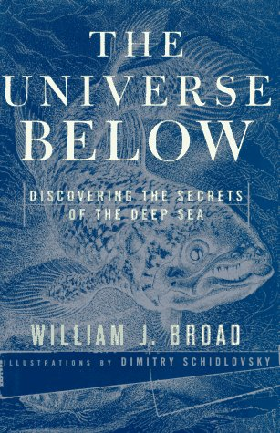 The Universe Below by William J. Broad