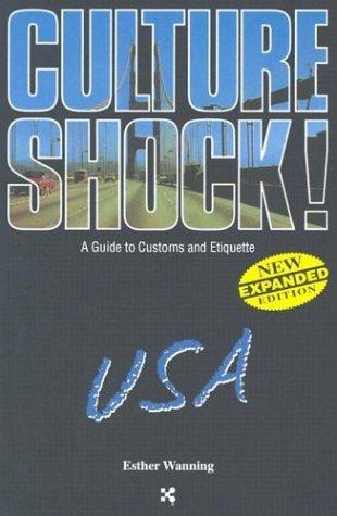 Culture Shock! USA