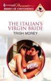 The Italian's Virgin Bride (Clemenger Sisters #1)