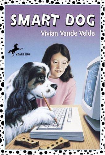 Smart Dog by Vivian Vande Velde