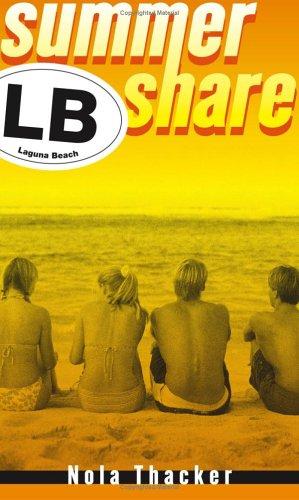 LB (Laguna Beach) (Laguna Beach) (Summer...