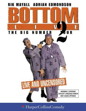Bottom Live: Big Number 2 Tour