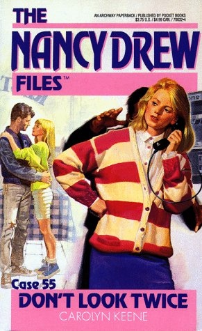 Nancy Drew Files Ebook