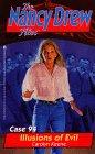 Illusions of Evil (Nancy Drew: Files, #94)