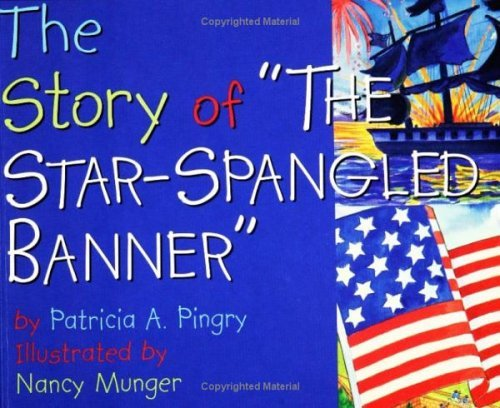 Story of 'The Star-Spangled Banner'