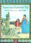 Yunmi and Halmoni's Trip