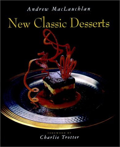 New Classic Desserts