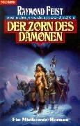Der Zorn des Dämonen (Die Schlangenkrieg-Saga, #6)