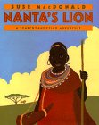 Nanta's Lion: A Search And Find Adventure