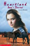 Amy's Journal (Heartland Special Edition)