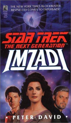 Imzadi(Star Trek: The Next Generation)