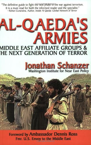 Al-Qaeda's Armies: Middle East Affiliate Groups & The Next Generation of Terror