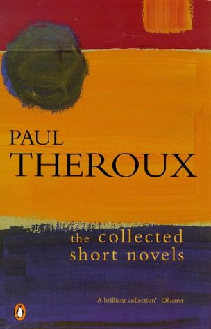 The Collected Short Novels