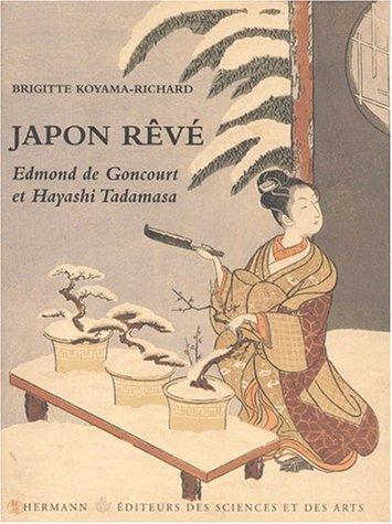 Japon Rêvé by Brigitte Koyama-Richard