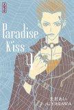 Paradise Kiss, Tome 4 by Ai Yazawa