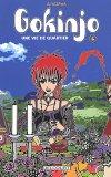 Gokinjo, une vie de quartier, Volume 5 by Ai Yazawa
