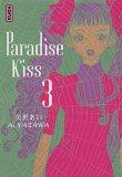 Paradise Kiss, Tome 3 by Ai Yazawa