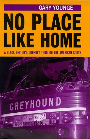 No Place Like Home - Gary Younge