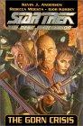 Star Trek by Kevin J. Anderson