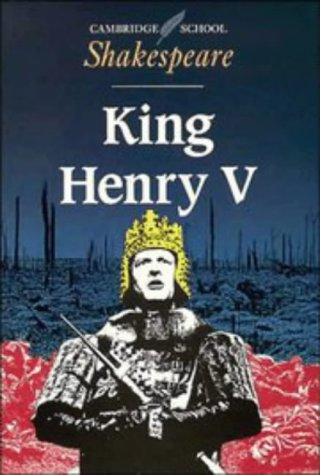 Ebook King Henry V by William Shakespeare PDF!