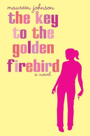 Ebook The Key to the Golden Firebird by Maureen Johnson DOC!