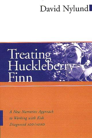 Treating Huckleberry Finn by David Nylund