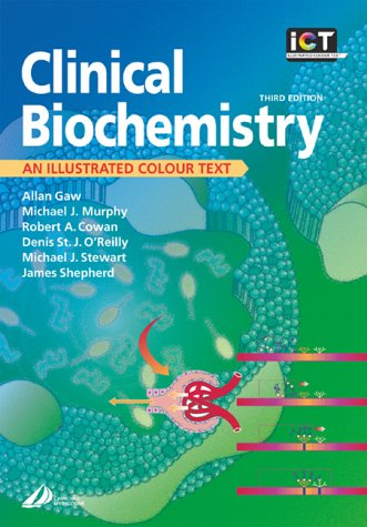 Colour illustrated text 4th edition clinical an pdf biochemistry